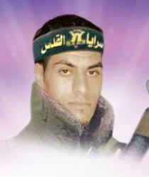 الاستشهادي المجاهد: سامي عبد الحافظ عنتر