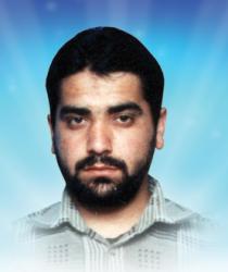الشهيد القائد الميداني: عماد حسن ياسين