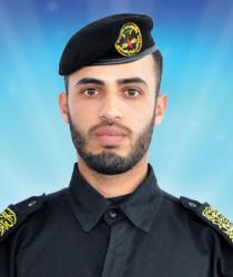 الشهيد المجاهد: محمد عدنان الرزاينة