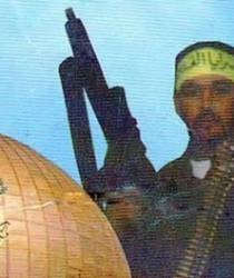 الشهيد المجاهد: أسعد مصطفى أبو تركي