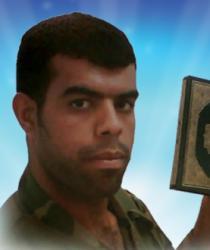 الشهيد المجاهد: خليل محمد الأسود