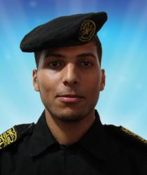 الشهيد المجاهد: خالد مروان لقان