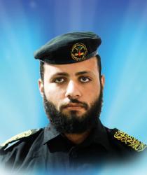 الشهيد المجاهد: عبد الله عوض البلبيسي