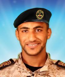 الشهيد المجاهد: حسين سمير العمور