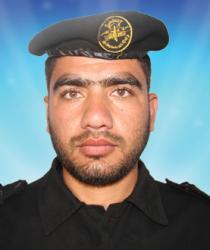الشهيد المجاهد: عمر محمد جرغون