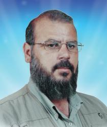 الشهيد القائد: خالد شعبان الدحدوح