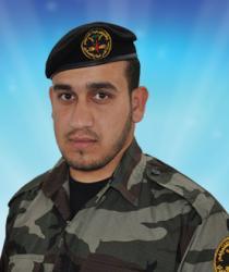 الشهيد القائد: عبد الناصر عبد الخالق العجوري