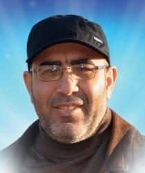الشهيد القائد: دانيال كامل منصور