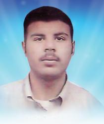 الشهيد المجاهد: هاني أحمد الشريف
