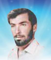 الشهيد المجاهد: عادل رزق أبو عيشة