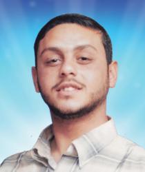 الشهيد المجاهد: رشيد حمدان ضهير