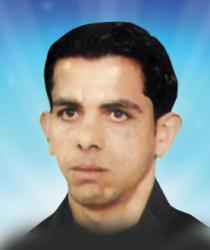 الشهيد المجاهد: سلمان سمير أبو القمبز