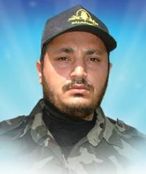 الشهيد القائد الميداني: محمد فوزي أبو نعمة