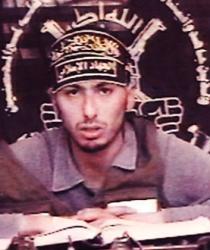 الاستشهادي المجاهد: جمال علي إسماعيل