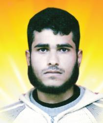 الاستشهادي المجاهد: محمد فيصل السكسك