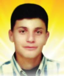 الشهيد المجاهد: عامر عبد الله اسليم
