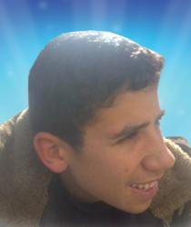 الشهيد المجاهد: حسن زياد جاسر