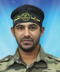 الشهيد المجاهد : محمد عبد النبي  أبو عرمانة