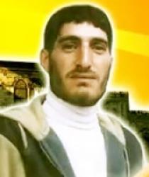 الاستشهادي المجاهد: محمد محمود نصر