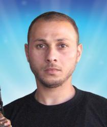 الشهيد المجاهد: عادل محمد جندية