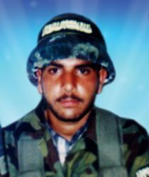 الاستشهادي المجاهد: أحمد خالد حسان