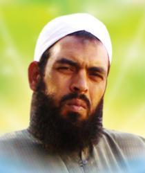 الشهيد المجاهد الداعية: ياسر عبد أبو طير