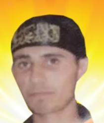 الاستشهادي المجاهد: هاني مالك زكارنة