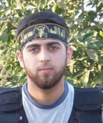 الشهيد القائد: محمد محمود جوابرة