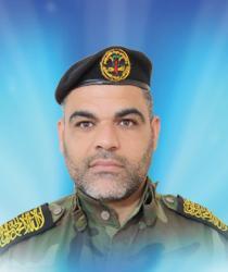 الشهيد القائد الميداني: خالد معوض فراج