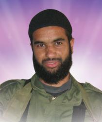 الشهيد المجاهد: عوض محمد أبو نصير
