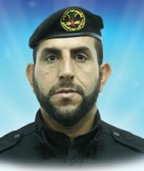 الشهيد المجاهد: أنور مصطفى أبو حمادة