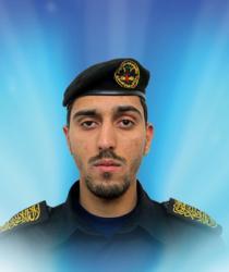 الشهيد المجاهد: زكي عدنان غنام