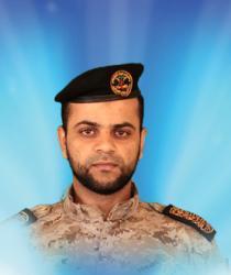 الشهيد المجاهد: محمد عبد الله شراب