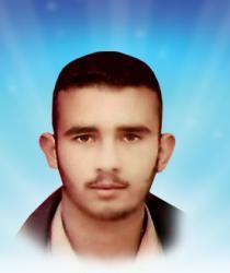 الشهيد المجاهد: رائف موسى أبو سلمي