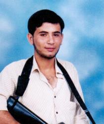 الشهيد المجاهد: فادي سمير عودة