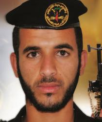 الشهيد المجاهد: محمد محمود القديم