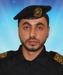 الشهيد المجاهد: محمد حمدان الشامي