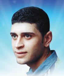 الشهيد المجاهد: جمال محمود أبو القمبز