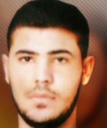 الشهيد المجاهد: خالد رفيق الكفارنة