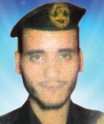الشهيد المجاهد: حسام زكي نشوان