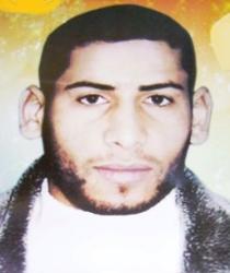 الشهيد المجاهد: عبد المجيد سعيد صالح