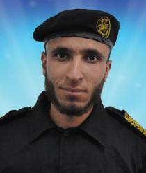 الشهيد المجاهد: محمود زكي اللحام