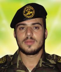 الشهيد المجاهد: محمود سامي فتوح