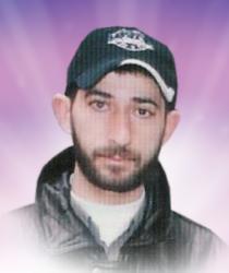 الشهيد القائد: أحمد محمد أبو شرخ