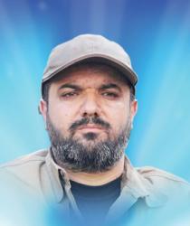 الشهيد القائد: بهاء سليم أبو العطا