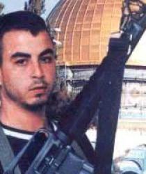 الشهيد المجاهد: سامي محمد جلامنة