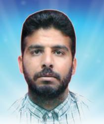 الاستشهادي المجاهد: سيد محمد التتر