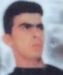 الشهيد المجاهد: نضال محمد سويطات