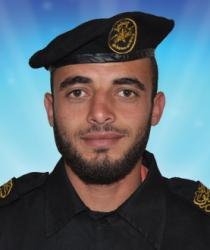 الشهيد المجاهد: محمد شوقي أبو حماد
