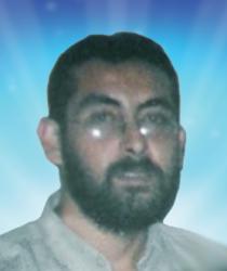الشهيد القائد: محمود خليل الشيخ خليل